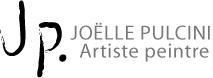 Galerie de peinture de Joëlle Pulcini, artiste peintre de Côte d'Or.